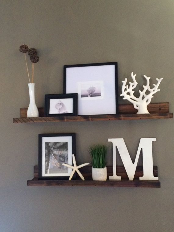 25 Best Ideas About Gallery Wall Shelves On Pinterest Photo