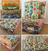 1000+ ideas about Floor Pillows Kids on Pinterest | Floor ...