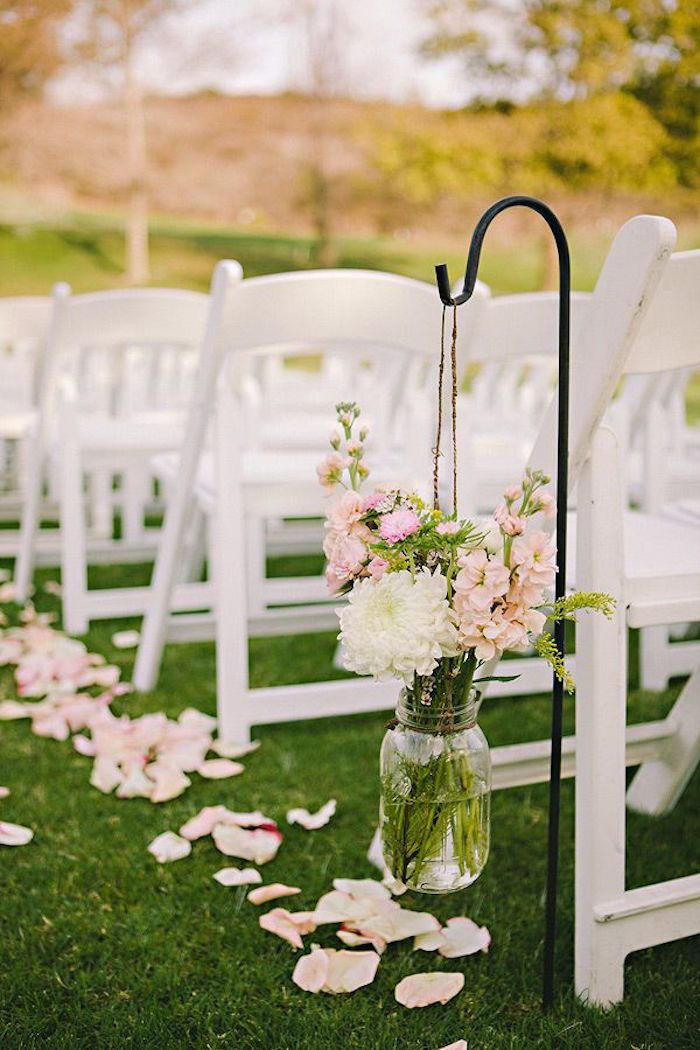25 Best Ideas About Outdoor Weddings On Pinterest Simple