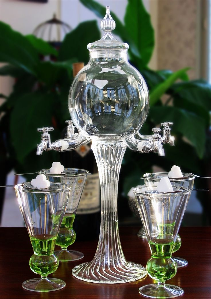 kitchen bistro sets custom knives 1000+ images about absinthe fountains & fountain on ...