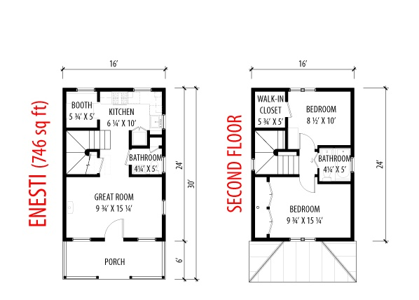 41 best Small House Plans images on Pinterest