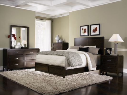 dark wood bedroom 17 of 2017's best Dark Wood Bedroom ideas on Pinterest | Dark wood bed, Dark wood furniture and
