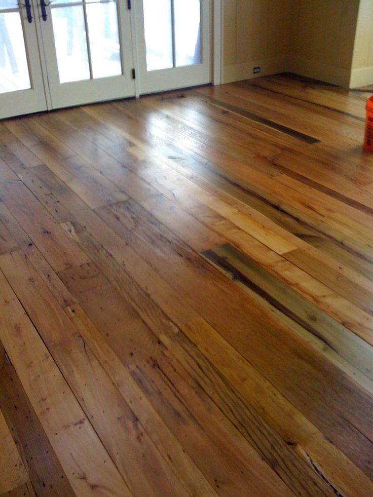 17 Best ideas about Barn Wood Floors on Pinterest  Rustic