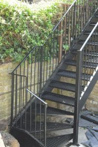 25+ Best Ideas about External Staircase on Pinterest ...