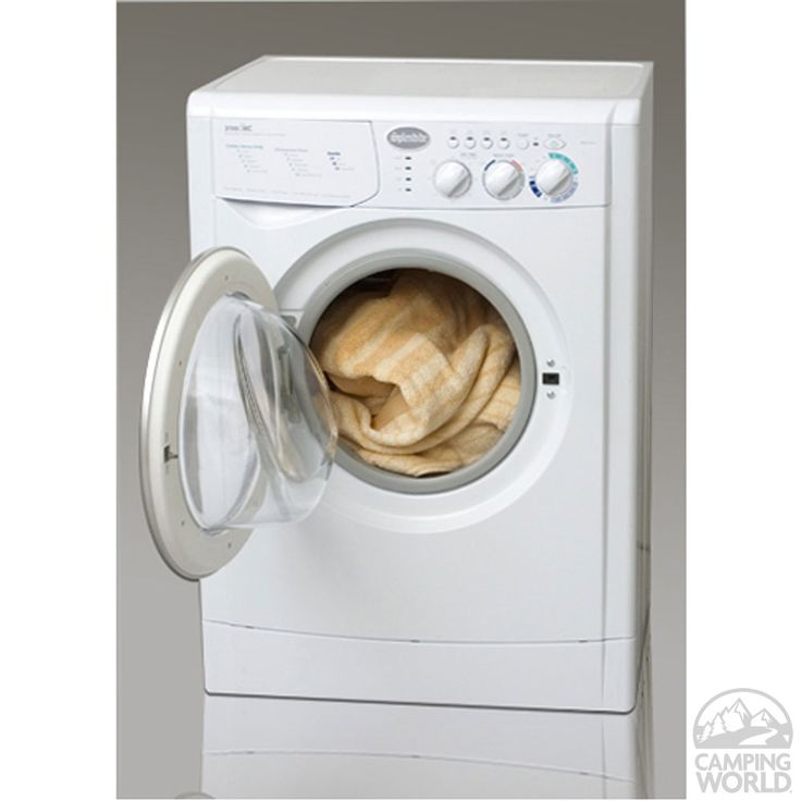Apartment Size Washers And Dryers