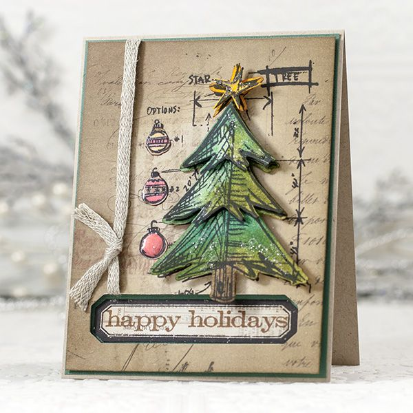 1000 Images About Tim Holtz Inspired StampsStampers