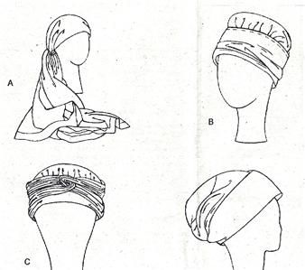 20+ best ideas about Scrub Hat Patterns on Pinterest