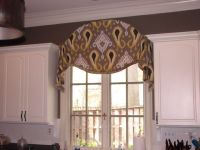 25+ best ideas about Arched Window Treatments on Pinterest