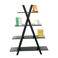 1000+ ideas about Leaning Shelves on Pinterest | Ladder ...