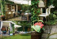17 Best ideas about Backyard Cabana on Pinterest   Outdoor ...