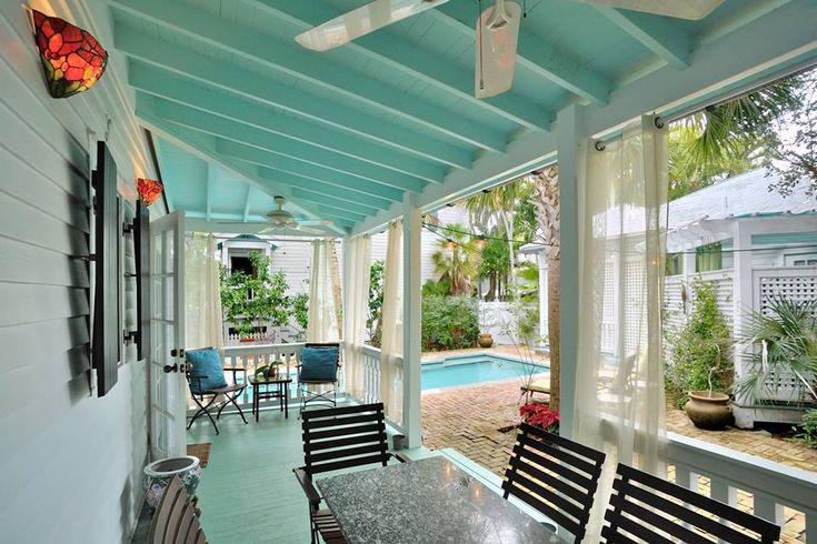 17 Best Images About Caribbean Style Patio On Pinterest