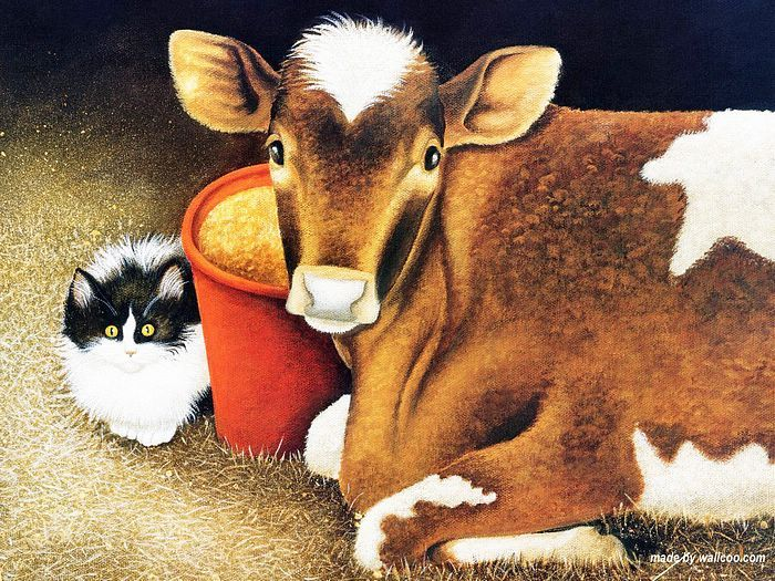160 Best Images About Lowell Herrero Art On Pinterest
