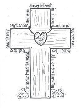 5651 best images about bijbelse werkjes on Pinterest