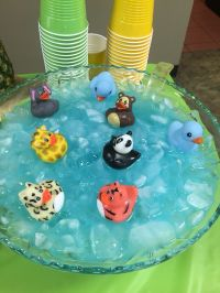 25+ best ideas about Jungle Baby Showers on Pinterest ...
