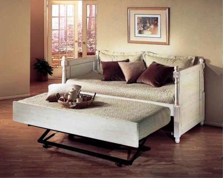 Daybed With Pop Up Trundle IKEA Features Httpikea