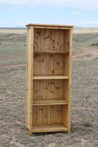 Kentwood Bookshelf | Do It Yourself Home Projects from Ana ...