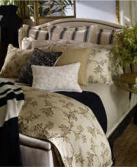 Lauren Ralph Lauren Bedding, Plage D'or Collection ...