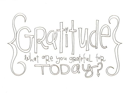 153 best images about An Attitude of Gratitude on