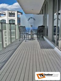17 Best images about BALCONY FLOORING  Balconies give us