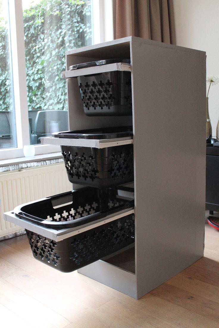 Ikea Wasmanden