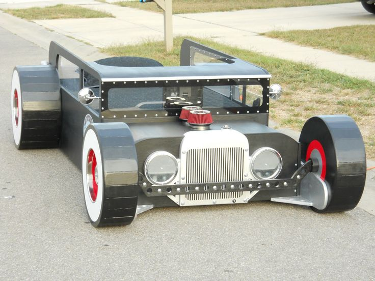 Rod Wiring Diagram Hot Rod Tech Pinterest Hot Rods Ford And Rat
