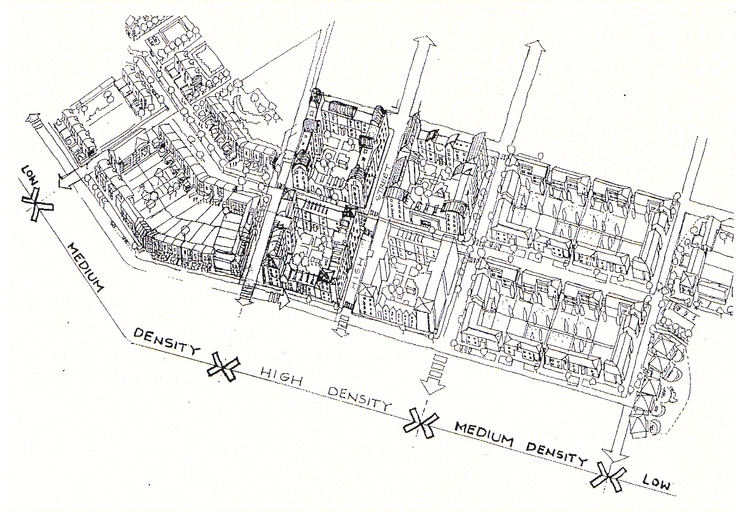 85 best images about Urban Design Diagrams on Pinterest