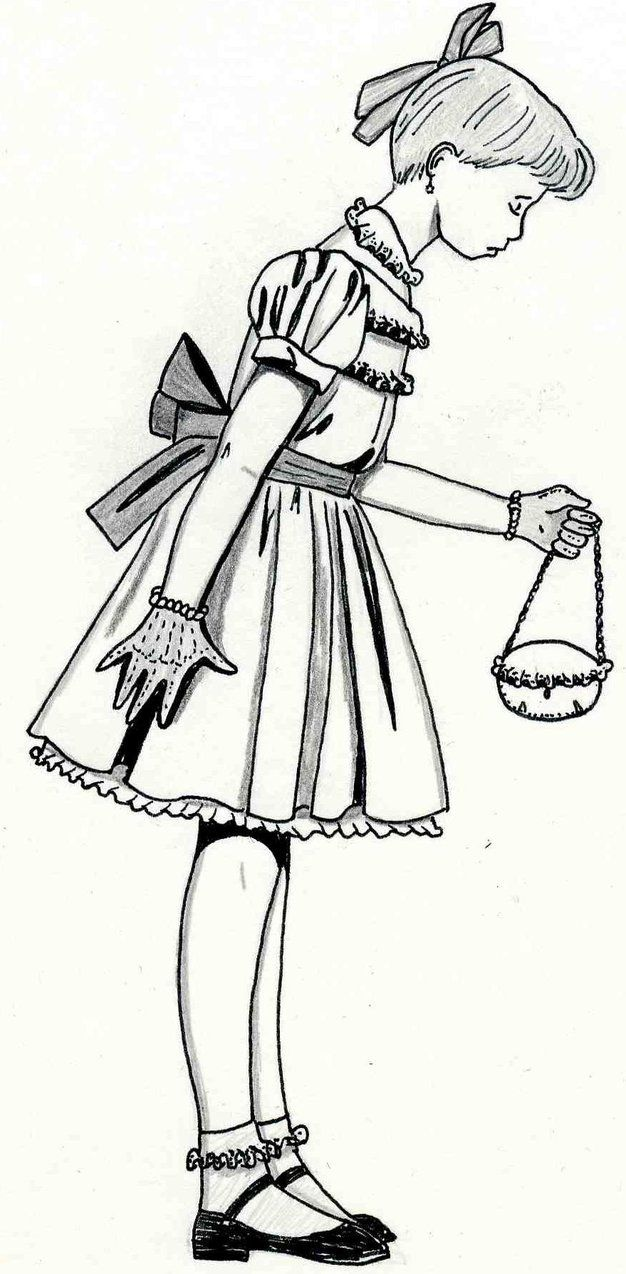 making my sissy maid work