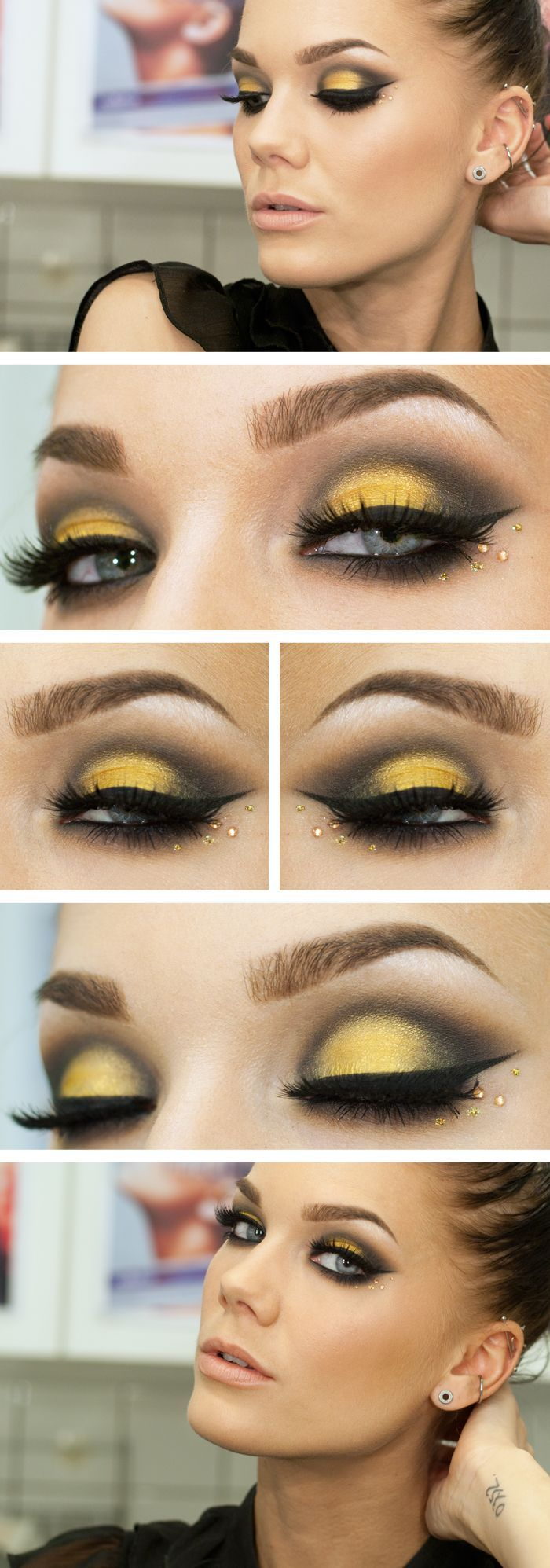 11 Everyday Makeup Tutorials and Ideas for Women – Pretty Designs