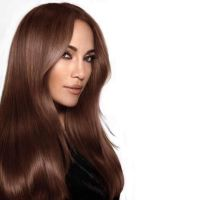 What does everyone think JLO's hair color formula is in ...