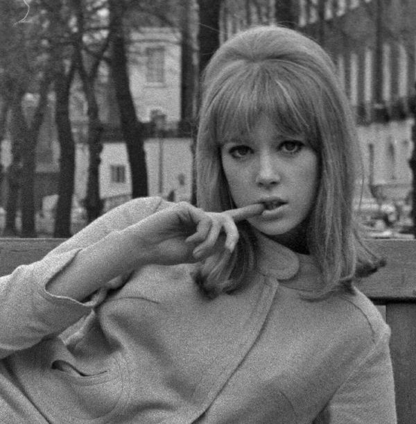 2439 best images about Pattie Boyd on Pinterest The muse