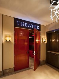 25+ Best Ideas about Home Theater Lighting on Pinterest