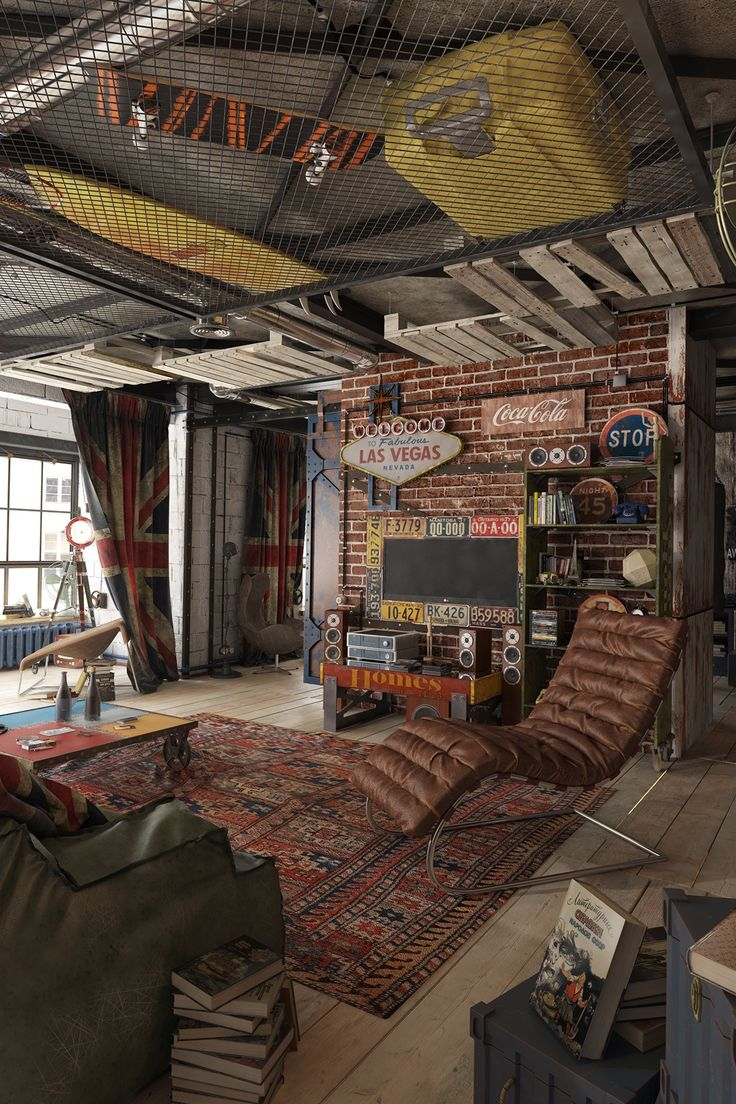 25 Best Ideas About Vintage Interior Design On Pinterest