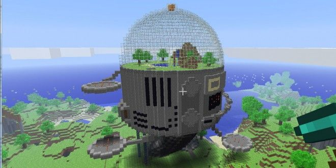 cool house ideas minecraft