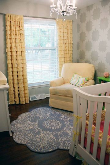 25 Best Ideas About Yellow Babies Curtains On Pinterest Yellow