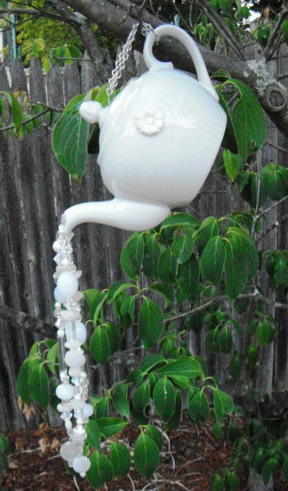 25 Best Ideas About Recycled Garden Art On Pinterest Recycled