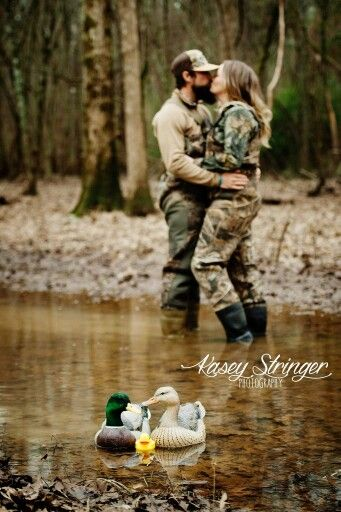Ducks Duck season and Baby announcements on Pinterest