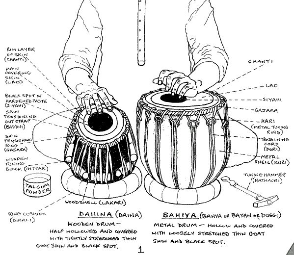17 Best images about Punjabi Musical Instruments on