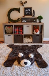 25+ best ideas about Rustic baby rooms on Pinterest | Baby ...
