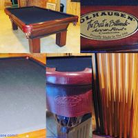 Best 25+ Olhausen pool table ideas on Pinterest | Pool ...