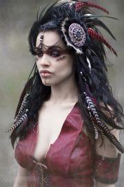ideas pirate makeup