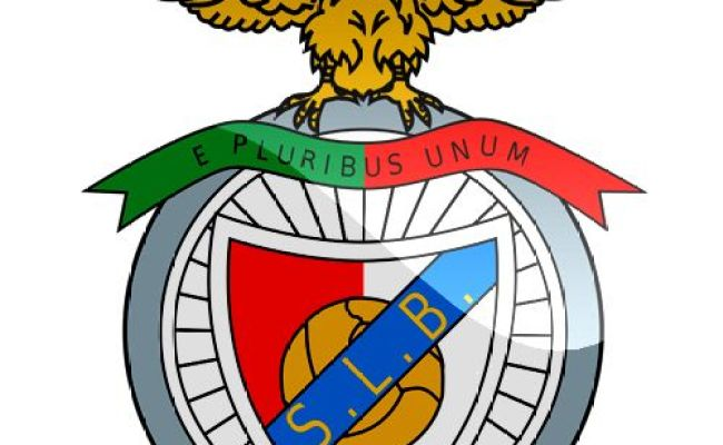 Portugal Hd Logo Football Sport Lisboa E Benfica