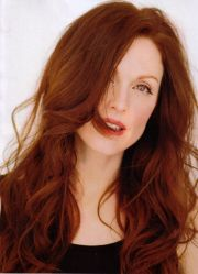 natural red hair ideas