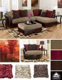 25+ best ideas about Burgundy couch on Pinterest | Dark ...