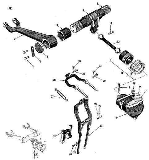 International Trucks Peterbilt Fuse Box Diagram 4300