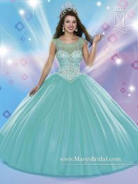 17 Best images about {Tiffany Blue Quinceanera} on ...