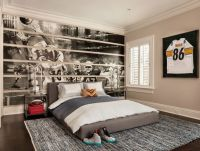 25+ best Football Bedroom ideas on Pinterest | Boys ...