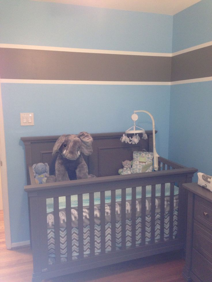 Image Result For Baby Bedroom Colors