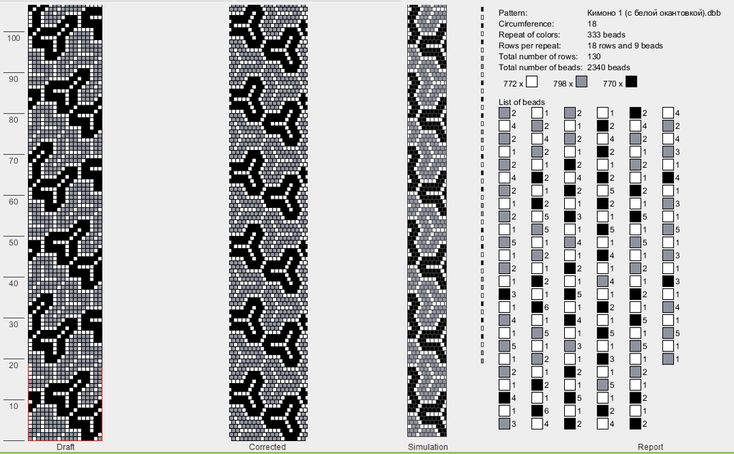 17 Best ideas about Bead Crochet Patterns on Pinterest