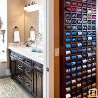 25+ Best Ideas about Tie Rack on Pinterest | Tie hanger ...