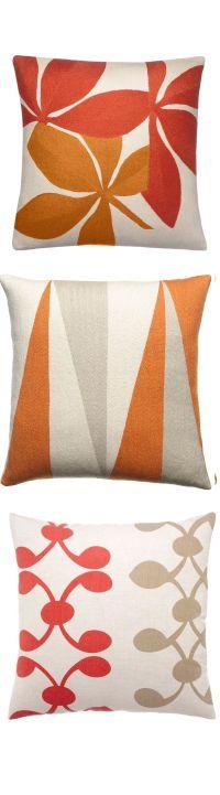 25+ best ideas about Orange Throw Pillows on Pinterest ...